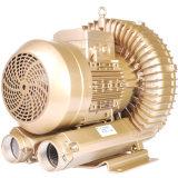 ventilador resistente ao calor do anel 10HP para equipamentos auxiliares plásticos