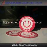 De aangepaste Markering van de Sticker NFC