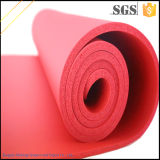 Couvre-tapis commercial de yoga de l'assurance NBR fabriqué en Chine