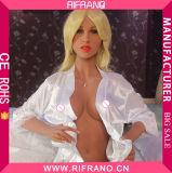 muñeca verdadera americana del sexo del 165cm de la muñeca del silicón del juguete adulto del sexo