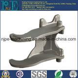Изготовленный на заказ верхние части машинного оборудования отливки металла точности