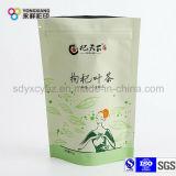 Fastfood- Beutel mit Reißverschluss für Tee/Kaffee