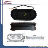Grade do diodo emissor de luz e luz de advertência da montagem da superfície