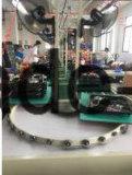 가스 호브 (JZS5863)에서 건축되는 58cm 까만 사기질