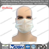 Masque protecteur médical non tissé remplaçable de 1ply Earloop