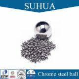 bola de acero que lleva de 8.731m m AISI 52100 para el rodamiento