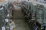 Handelsdigital-Edelstahl-elektrischer Bildschirmanzeige-Nahrungsmitteldampfer