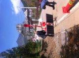 Alumbrados públicos solares frescos del blanco LED 50W