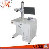 Отметка лазера волокна для продуктов металла (JM-FBL)