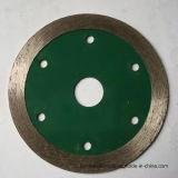 Lâmina de corte circular da estaca industrial redonda