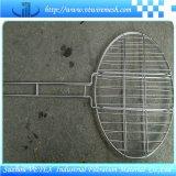 酒保で使用されるステンレス鋼のバーベキューの金網