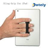 Sostenedor móvil de la tablilla del dedo del apretón de encargo de la honda para el iPad