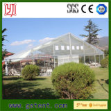 Schönes Aluminiumrahmen-Strand-Zelt mit UVschutz