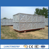 최신 판매 강철에 의하여 직류 전기를 통하는 물 탱크