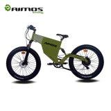 bicicleta eléctrica rápida de la nueva del engranaje 1000W montaña del motor