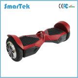 Smartek는 8 인치 자이로컴퍼스 스쿠터 2 바퀴 지능적인 각자 균형 Patinete를 위한 전기 스케이트보드 Hoverboard 스쿠터를 가진 부대 S-012를 전송한다