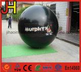 De aangepaste Opblaasbare Ronde Ballon van het Helium voor OpenluchtGebeurtenis