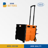 Orange de chariot de chariot à véhicule de Rod de traction de joncteur réseau d'automobile
