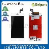 iPhone 6sのための新しい高品質LCDのタッチ画面の表示
