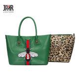 Al8972. Schulter-Beutel-Handtaschen-Weinlese-Kuh-lederner Beutel-Handtaschen-Dame-Beutel-Entwerfer-Handtaschen-Form sackt Frauen-Beutel ein
