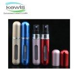 Высокое качество OEM / ODM Luxury Glass Spray Bottle для косметики