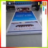 Drapeau extérieur de vinyle d'Advertisng avec les oeillets ou la corde (TJ-1)