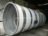 600L 106の縦の発酵タンク