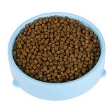 Do cão redondo lento do alimentador de Polyresin da qualidade bacias de alimentação