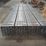 Bom ASTM Finished A500 GR. preços de uma tubulação do quadrado