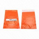 Costume plástico saco impresso da entrega diretamente do fabricante
