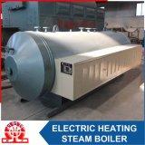 Chaudière à vapeur électrique mobile de qualité d'acier inoxydable