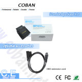 Hete Verkopende MiniGPS van OBD Drijver OBD II GSM GPRS van het Voertuig GPS306 het Volgende GPS Systeem In real time van de Drijver