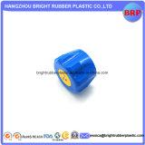 Chapeau personnalisé de plastique d'injection de qualité