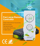 Interruptor teledirigido de RoHS del Ce para la lámpara del ventilador de techo