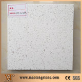 Камень кварца популярного зерна высокого качества малого белый