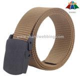 Alta calidad de nylon correa del cinturón