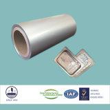 厚さのAlu Aluのまめホイル0.090-0.100mmとの薬剤包装
