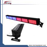 Warnende LED-Gedankenstrich-Plattform-Lichter (LED62-6)