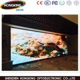高い定義フルカラーP4屋内LED表示ビデオ壁