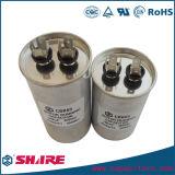냉장고 압축기 AC 모터 실행 Cbb65 축전기 에어 컨디셔너 축전기
