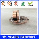 0.11 mm-kupfernes Folien-Band mit nicht leitfähigem Kleber