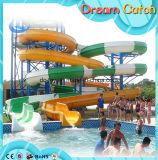 De openlucht Dia's van het Park van het Water van de Speelplaats voor Verkoop
