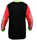 MX feito sob encomenda Moto Jersey transversal do motocross