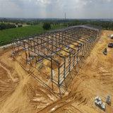 金属の建築構造の製造業者の構造スチールの製造者