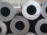 Tubo de acero con paredes pesadas