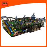Парк атракционов Mich творческий большой коммерчески крытый для сбывания