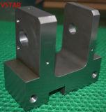 CNC van de hoge Precisie de Delen van het Malen voor de Machine van het Vervoer