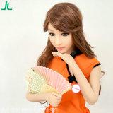 Stuk speelgoed van de Liefde van Doll van het Geslacht van het Lichaam van het Silicium van het Stuk speelgoed van het Geslacht van het Gezicht van Azië het Echte Levensechte Volledige voor de Mens