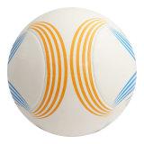 Esfera de futebol costurada máquina oficial do tamanho e do peso para o fósforo