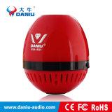 Mini altofalante alto sem fio de Bluetooth com FM+TF+U-Disk
